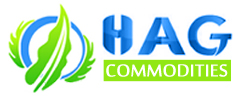 HAG Commodities - Basmati Rice, Parboiled Rice, Long Grain Rice, 100% Broken Rice